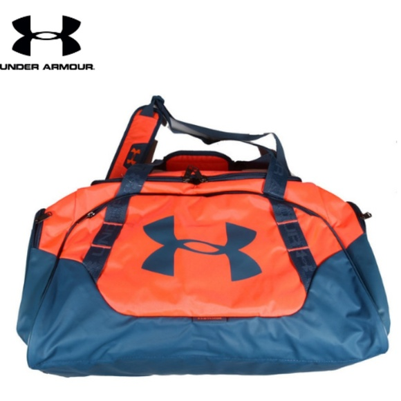 3d7fd15a59 LAST 1!Under Armour UA Undeniable 3.0 Storm Medium